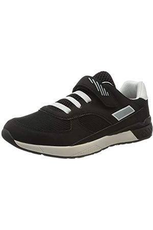 s.Oliver S.Oliver Jungen 5-5-43101-24 Sneaker, Schwarz (Black 001)