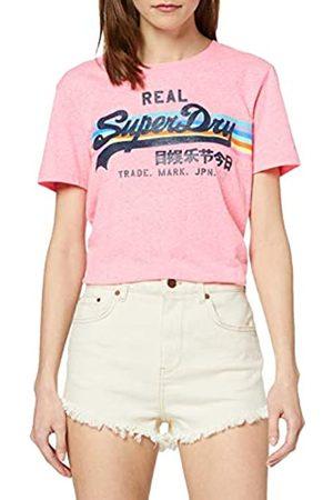 Superdry Superdry Damen Cut Off Shorts