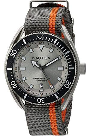 Nautica Herren Uhren - Armbanduhr NAPPRF003