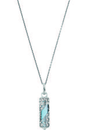 Engelsrufer Halsketten - Halskette - Powerful Stone - ERN-HEAL-BA-M