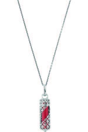 Engelsrufer Halsketten - Halskette - Powerful Stone - ERN-HEAL-RJ-M