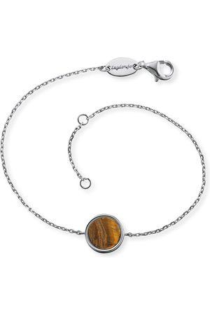 Engelsrufer Armband - Powerful Stone - ERB-LILGEM-TE