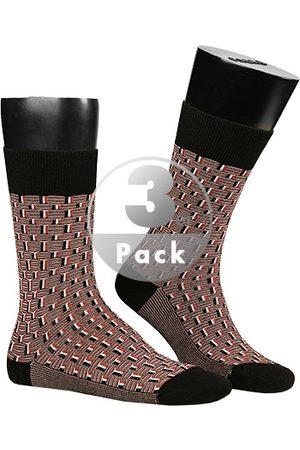 Falke Herren Socken & Strümpfe - Socken StrapBoundarySO 3er Pack 12408/3000