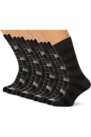 FM London Herren (12er-Pack) Socken