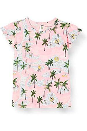 Noppies Noppies Mädchen G Regular Cap Clay AOP T-Shirt