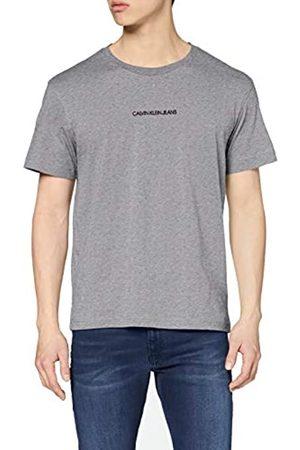 Calvin Klein Calvin Klein Jeans Herren Instit Chest Logo Reg Tee T shirt