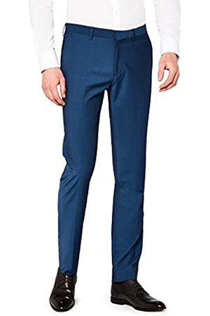 FIND Amazon-Marke: find. Herren Formale Slim Fit Hose, 32W / 31L