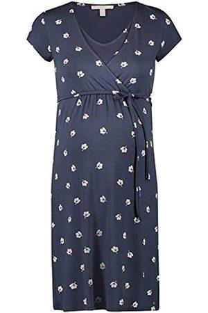 Esprit ESPRIT Maternity Damen Dress Nursing Ss AOP Kleid