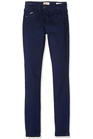 ONLY Damen ONLFCARMEN REG SK BB SOO3191 Slim Jeans
