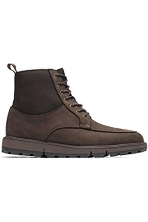 Swims SWIMS Herren Motion Country Combat Boots, Braun (Brown/Olive 180)