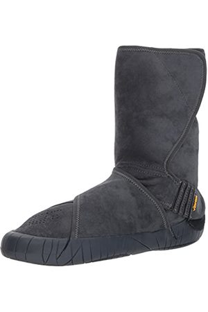 Vibram Five Fingers Vibram FiveFingers Unisex-Erwachsene Mid-Boot Eastern Traveler Klassische Stiefel, Grau (Grey Grey)