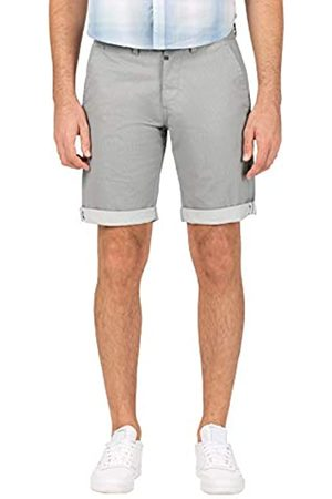 Timezone Timezone Herren Slim Jannotz Shorts