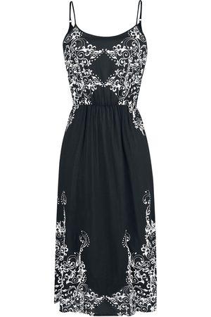 Black Premium by EMP Damen Kleider - Summertime Magic Kleid