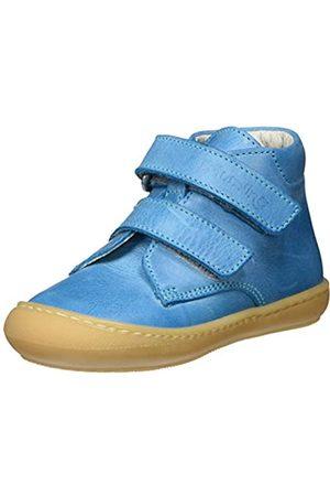 Däumling Däumling Unisex Baby Sören Sneaker, Blau (Chalk Caribe 51 51)