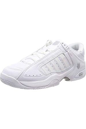 K-Swiss K-Swiss Performance Herren Defier RS Tennisschuhe, Weiß (White/High-Rise 149m)