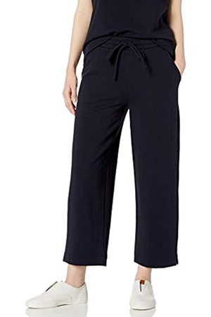 Daily Ritual Daily Ritual Terry Cotton and Modal Easy Lounge Pant Pajama-Bottoms