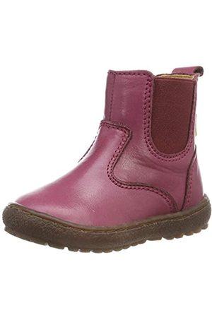 Bisgaard Bisgaard Mädchen Ebba Chelsea Boots, Pink (Pink 4002)