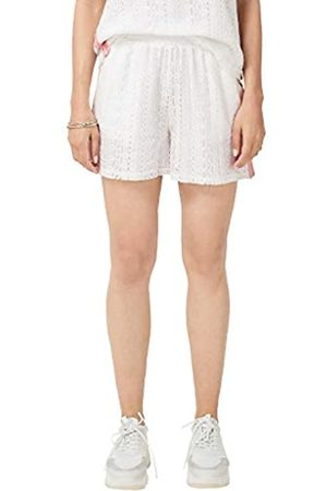 s.Oliver S.Oliver RED Label Damen Shorts aus Spitze 36