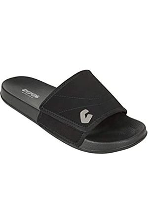 Cool Shoes Cool Shoes Herren Flow AVS Zehentrenner, Schwarz (Black 00001)