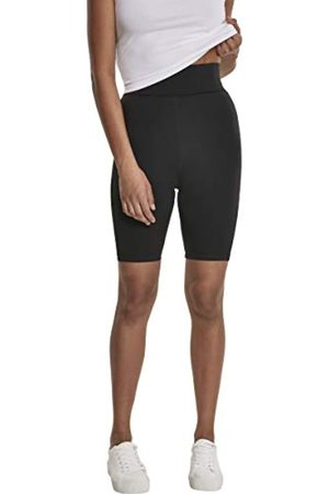 Urban classics Urban Classics Damen Ladies High Waist Cycling Shorts
