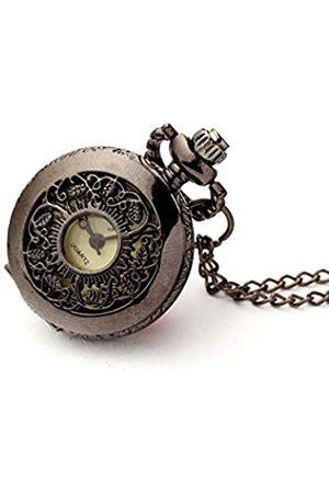 Sparks of Time SparksofTimeUnisexErwachsene-TaschenuhrAnalogQuarz161