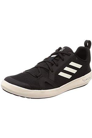 adidas Adidas Herren Terrex CC Boat Kletterschuhe, Schwarz (Negbás/Blatiz/Negbás 000)