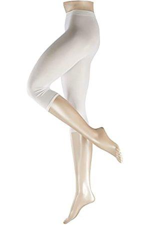 Esprit ESPRIT Damen Capri Leggings Cotton - Baumwollmischung, 1 Stück