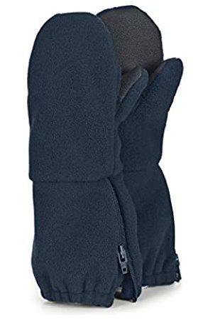 Sterntaler Stulpen-Handschuhe mit Reißverschluss, Alter: 3-4 Jahre, Größe: 3