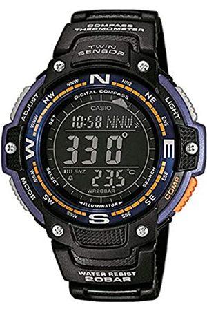 Casio Casio Collection Herren Armbanduhr SGW-100-2BER