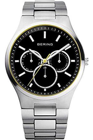 Bering BERING Herren-Armbanduhr Analog Quarz Edelstahl 13841-702