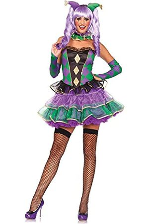 Leg Avenue 85464 - Mardi Gras Sweetie Kostüm