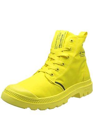 Palladium Palladium Unisex-Erwachsene Lite+ Rc Wp+ U Hohe Sneaker, Gelb (Yellow 559)