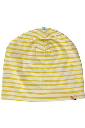 loud + proud Loud + proud Unisex Baby Mütze mit Druck, aus Bio Baumwolle, GOTS zertiziziert