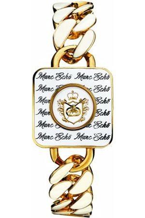 Marc Ecko Damen -Armbanduhr E10557L1
