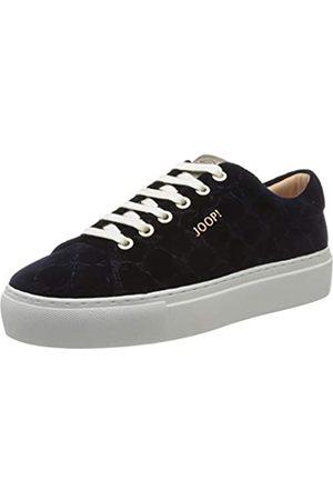 JOOP! Damen Schuhe - Joop! Damen Daphne Sneaker, Blau (Darkblue 402)