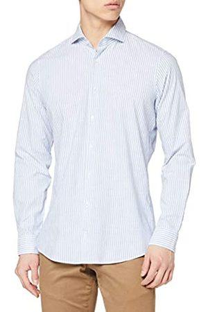 Strellson Strellson Premium Herren Sereno-SW Businesshemd