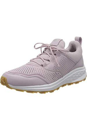 Jack Wolfskin Damen Coogee XT Low W Sneaker, Violet/White