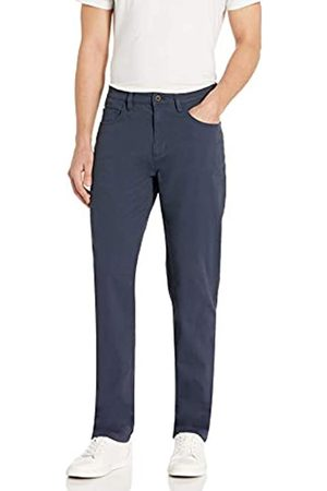 Goodthreads 5-Pocket Chino Pant Unterhose, navy