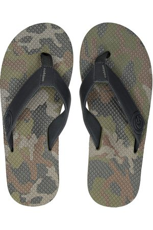 Cobian Herren Sandalen - Shorebreak Camo Sandals