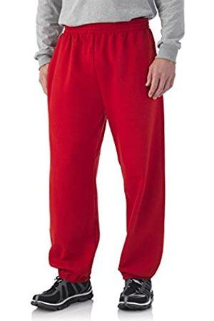 Fruit Of The Loom Best Collection™ Men's Fleece Elastic Bottom Pant Large