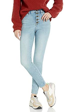 Goodthreads Goodthreads Exposed-Fly High-Rise Skinny jeans
