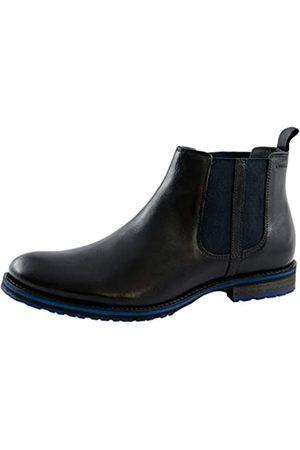Marc MARC Schuhe Herren Boots Business Leder Ferris Gr. 43