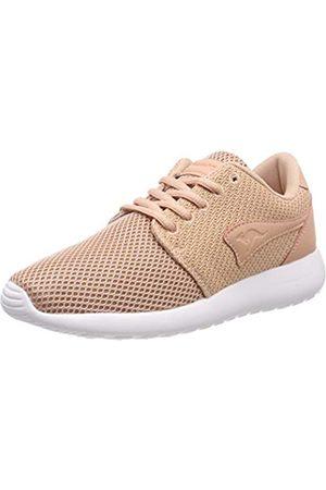 KangaROOS KangaROOS Damen Mumpy Sneaker, Rot (Dusty Rose 6058)