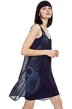 Desigual Damen Dress Sevilla Kleid