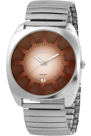 Excellanc Excellanc Herren-Uhren mit Metallzugband 274027000004
