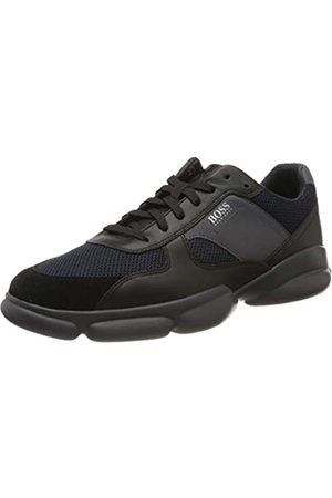 HUGO BOSS BOSS Herren Newlight_Runn_melt 10214593 01 Sneaker, Schwarz (Black 001)