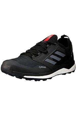 adidas Adidas Herren Terrex Agravic Xt GTX Trekking- & Wanderhalbschuhe, Schwarz (Negbás/Gricin/Roalre 000)