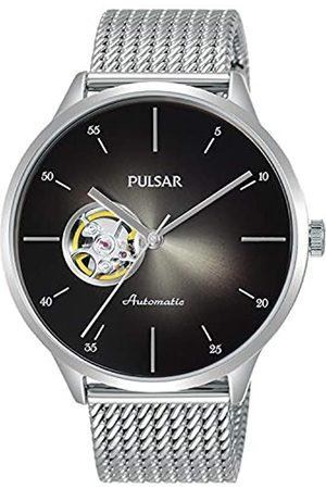 Seiko Seiko Herren Analog Quarz Uhr mit Edelstahl Armband 1