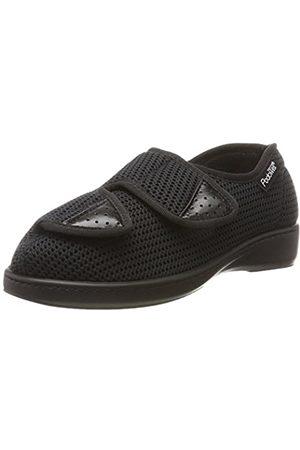 Podowell PodoWell Unisex-Erwachsene Arreau Sneaker, Schwarz (Schwarz 7105010)