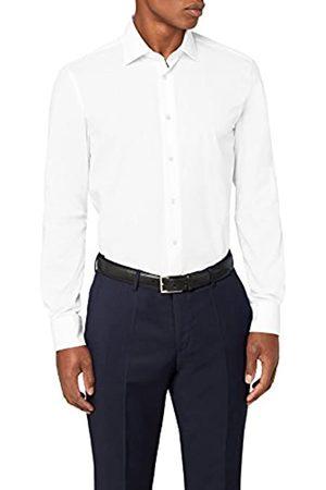 Tommy Hilfiger Herren CORE POPLIN Classic Shirt Businesshemd